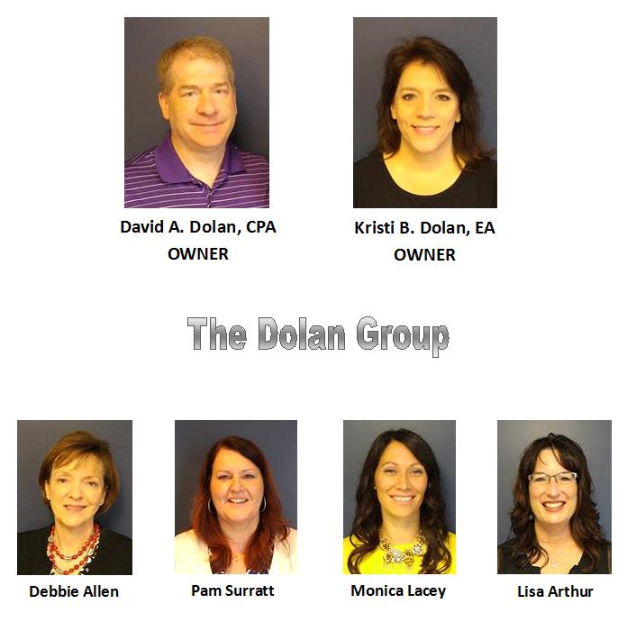 The Dolan Group